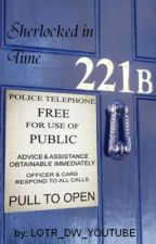 Sherlocked in Time by soulless_ghost