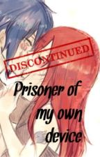 DISCONTINUED // Prisoner of my own device (fairy tail//jerza) by wastedbb