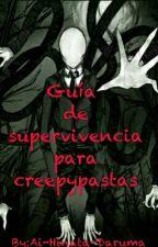 Guía de supervivencia para creepypastas by zukiz_trukiz_