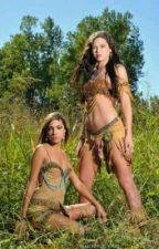 Native Girls ~Paul Lahote love story~ by ARMYBRAT4EVER