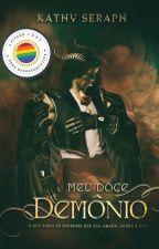 Meu doce demônio (romance gay) by kathysias