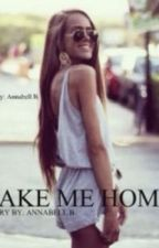 Take me home by elham_chleih