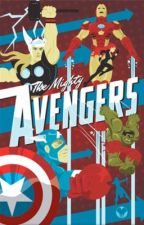 Marvel-ous Imagines by That_Marvel_Girl