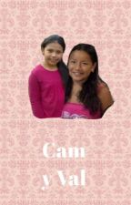 Cam y Val by melicoppo