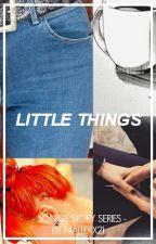 Little Things [L.T] by niallerx21