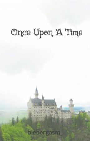 Once Upon A Time by biebergasm_