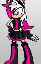My Sonic OC's by PokemonMasterZX