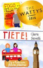 Tiete! by ClaraSavelli