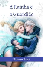 A Rainha e o Guardião by zucchinii