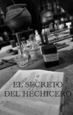 Vampiro gay 3: El secreto del hechicero by Neflim138