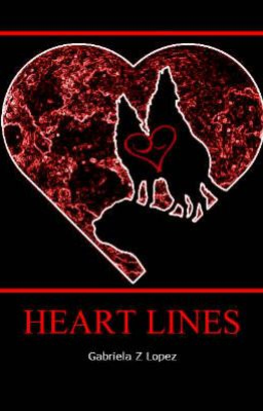 Heart Lines by gabrielachocolate