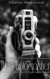 The Photographer by Marisa2016