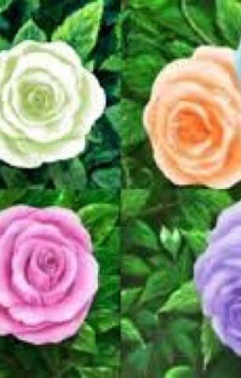 OHSHC X Reader: The Wilting Rose