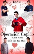 Operación Cupido (Varios shipps) Todexby by TiaAiri