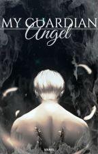 Mi Angel Guardian by loxangell