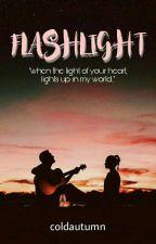Flashlight by coldautumn