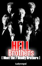 HELL Brothers by LadySenpai