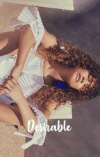 Desirable ϟ Theo Raeken [REVAMP] by lustfooly