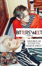 Bittersweet-JongKey by PaoRico