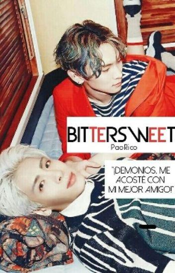 Bittersweet-JongKey