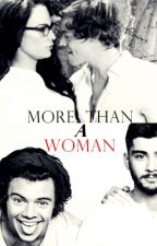 More Than A Woman by cellac