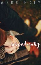 Serendipity (Book 2) by whoringly