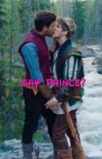 Gay Prince (Boy x boy) by olivere666