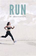 RUN. by sweetfantasyy