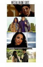 //WestAllen One Shots// by _xnaaiiaax_
