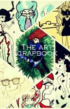 The Art Scrapbook by AceAngel12