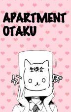 Apartment Otaku by pucchanaf
