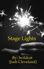 Stage Lights by jwildcat