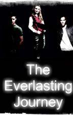 The Everlasting Journey by hopeystaley