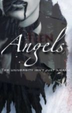 Teen Angels by nicol2018
