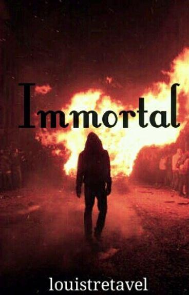 Immortal || Niall Horan