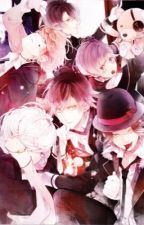 [Diabolik Lovers] 7 minutes in heaven x reader  by TheRedDeathReaper