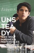 Teen Wolf⇒Imagines & Preferences by tommensqueen