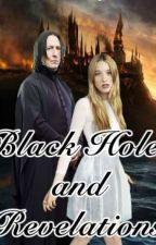 Black Holes and Revelations by antmuzak
