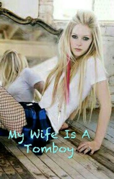 My Wife Is a Tomboy