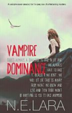 Vampire Dominance by 2001natalia