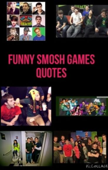 Funny Smosh Games quot...