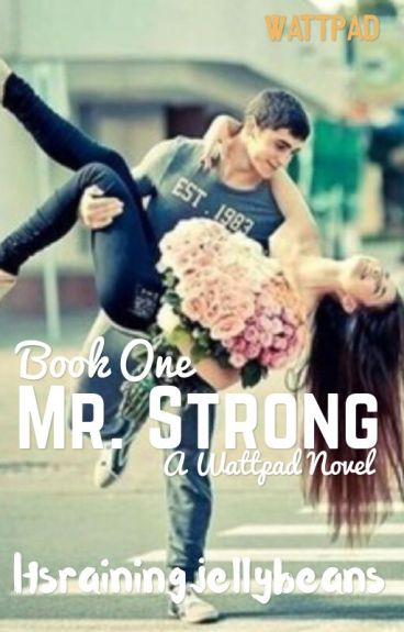 Mr. Strong ✔️