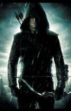 Der Mann unter der Kaputze ~Arrow~ by Liampaynegirl93