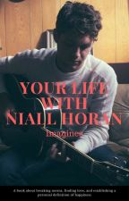 Niall Horan Imagines by MafreyLC