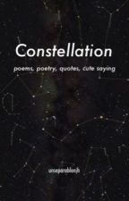 Constellation by niall-buluke