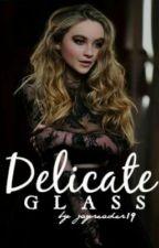 Delicate Glass ↣ Liam Dunbar by jayreader19