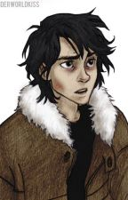 Nico di Angelo x Reader: Weird Feelings by thatwriter1234