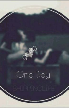 One Day (Troyler One-Shot) by Shippinglife