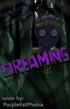Dreaming (Vince x Child!Female reader) by VendettaRocks7