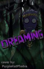 Dreaming (Vince x Child!Female reader) by VendettaRocks_8